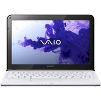 Sony Vaio E Series SVE11113FXW PC Notebook