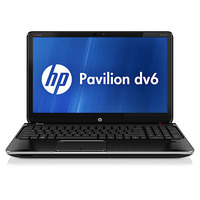 Hewlett Packard Pavilion dv6-7134nr (B4U00UAABA) PC Notebook