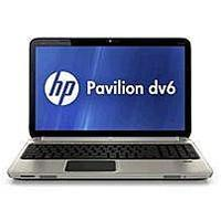 Hewlett Packard Pavilion dv6-6108us (LW268UACTO1) PC Notebook
