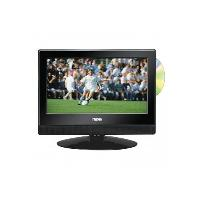 Naxa Electronics NTD-1354 LED TV/DVD Combo