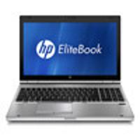 Hewlett Packard EliteBook 8570p (B8V38UTABA) PC Notebook