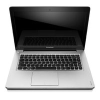 Lenovo IdeaPad U410 (43762CU) PC Notebook