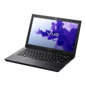 Sony VAIO S Series SVS13A12FXB I5-3210M 2.5GHz PC Notebook