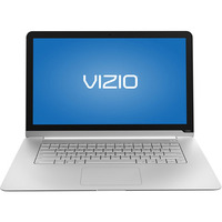 VIZIO Thin and Light CT15-A2 PC with Intel Core i7-3517U Processor and Windows 7 H... (845226020094) PC Notebook
