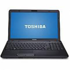 "Toshiba 15.6"" Satellite L855D-S5220 PC with AMD A8-4500M Accelerated Processor and Windows 7 ... PC Notebook"