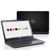Dell Inspiron i17R Computer- 3rd Gen Intel Core i5-3210M processor (3M Cache, up to 3.1 GHz) (fndor26b) PC Notebook