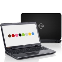 Dell Inspiron i15R Computer- 3rd Gen Intel Core i5-3210M processor (3M Cache, up to 3.1 GHz) (fndol25b) PC Notebook