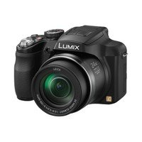 Panasonic DMC-FZ60K Digital Camera