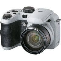 GE X400 Digital Camera