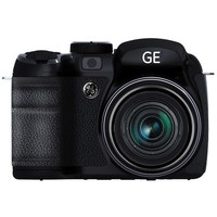 GE X550 Digital Camera