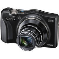 FUJIFILM F800EXR Digital Camera