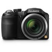 Panasonic Lumix DMC-LZ20K Digital Camera