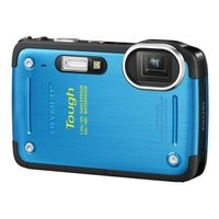 Olympus TG-620 Digital Camera