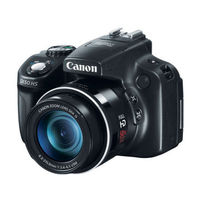 Canon PowerShot SX50 HS Camera With Kit