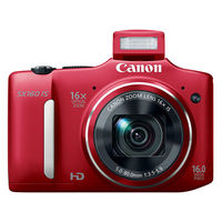 Canon SX160 IS Digital Camera