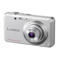 Panasonic DMC-FH4 / DMC-FS28 Digital Camera