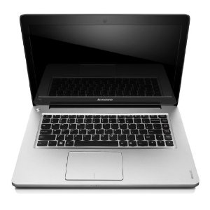 Lenovo IdeaPad U410 (43762BU) PC Notebook