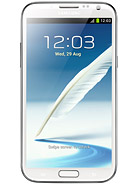 Samsung Galaxy Note II 16 GB