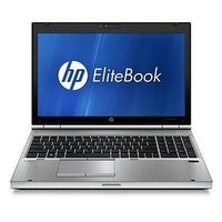 Hewlett Packard EliteBook 8570p (B5P99UTABA) PC Notebook