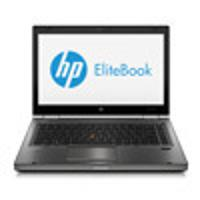 Hewlett Packard EliteBook 8470w (C1C86UAABA) PC Notebook