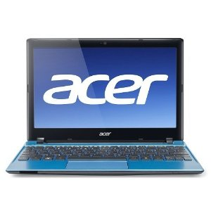 Acer Aspire One AO756-2868 Netbook