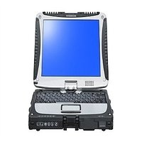 Panasonic Toughbook CF-19AHUAX1M PC Notebook
