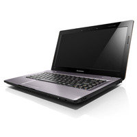 Lenovo IdeaPad Y570 (08622VU) PC Notebook