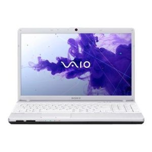 Sony VAIO VPCEH36FX PC Notebook