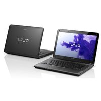 Sony Vaio E Series 14-inch Notebook 256GB SSD (Intel Core i7-3720QM 3rd generation processor)