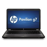 Hewlett Packard Pavilion G7-1310US PC Notebook