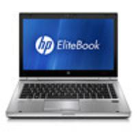 Hewlett Packard EliteBook 8470p (B5P27UTABA) PC Notebook
