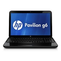 Hewlett Packard Pavilion g6-2132nr (887111350312) PC Notebook