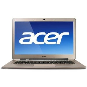 Acer Aspire S3-391-9445 (NXM10AA007) PC Notebook
