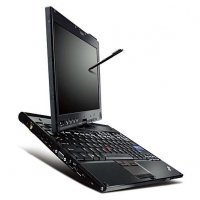 Lenovo ThinkPad X201T (610373427504) PC Notebook
