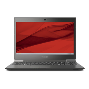 Toshiba ULTRABOOK Z935-P300 I5-3317U 1.7G 4GB 128GB 13.3IN BT W7HP 64BIT (PT234U005005) PC Notebook