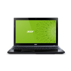 Acer Aspire V3-571-9890 15.6-Inch , Black (NXRYFAA007) PC Notebook