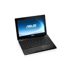 ASUS Eee PC 1225B-BU17-BK Netbook