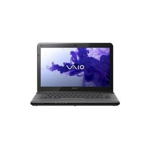 Sony Vaio SVE1411EGXB PC Notebook