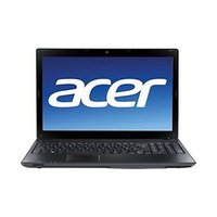 "Acer E-350 15.6"" 500gb 4gb Dual Core Webcam Mic Hdmi Radeon 6310 Win7 64bit (AS5253BZ849) PC Notebook"