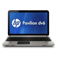 Hewlett Packard Pavilion dv6-6c10us (A6Y49UAABA) PC Notebook