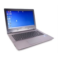 Samsung NP-QX411-W02UB PC Notebook