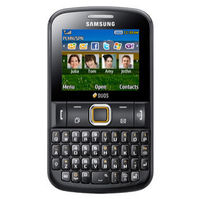Samsung Chat 222 Cell Phone