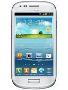 Samsung I8190 Galaxy S III mini (8GB)