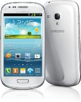 Samsung I8190 Galaxy S III mini (16 GB)