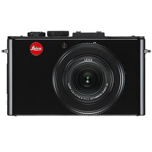 Leica D-Lux 6 Digital Camera