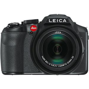 Leica V-Lux 4 Digital Camera