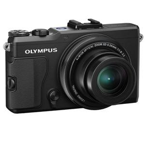 Olympus XZ-2 iHS Digital Camera