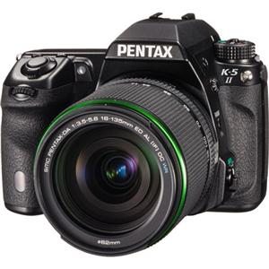Pentax K-5 II Digital Camera