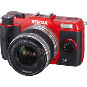 Pentax Q10 Compact System Camera