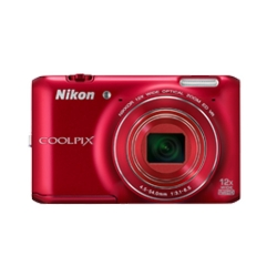 Nikon Coolpix S6400 Digital Camera
